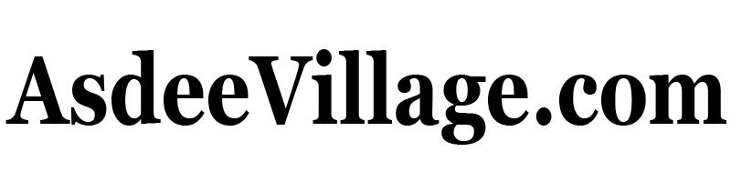 AsdeeVillage.com